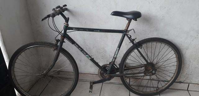 Vende se bicicleta konda bike