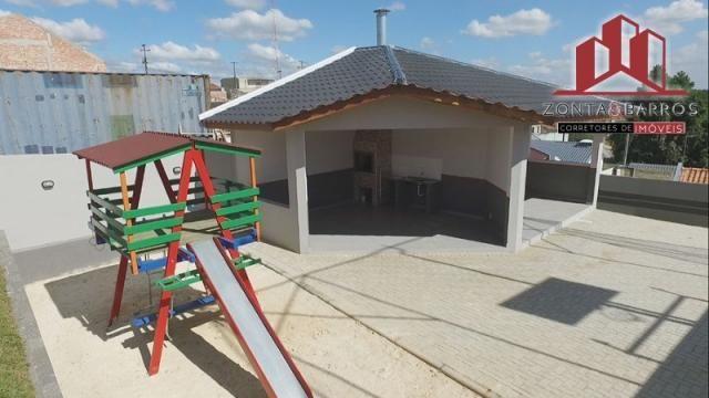 Loteamento/condomínio à venda em Gralha azul, Fazenda rio grande cod:TE00008 - Foto 7