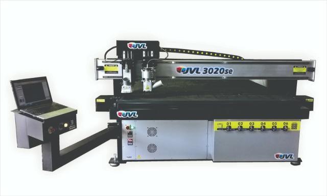 Router Cnc Jvl 3020se valor Promocional - Foto 2