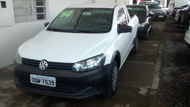 Vw - Volkswagen Saveiro 1.6 ce Completa