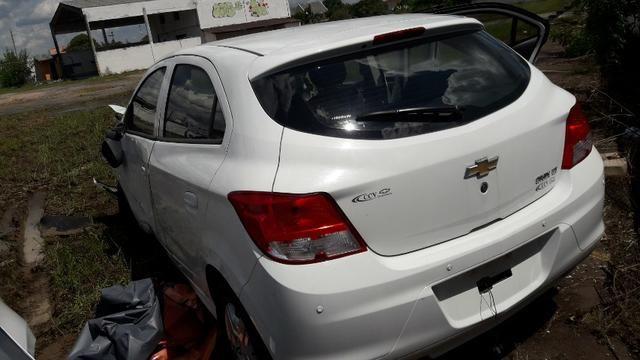 Teto Lata Chevrolet Onix