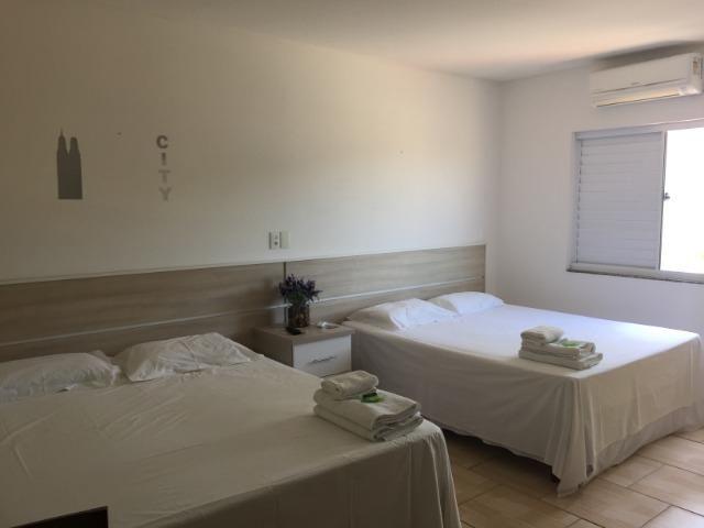 Hotel em funcionamento localizado de frente para rodovia á 80 m da praia de Ubatuba - Foto 15