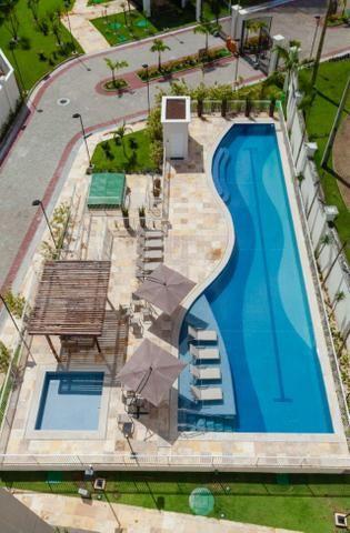 Jardim Valencia,96m² ,3 Quartos com 2 Suítes,02 Vaga de Garagem,Augusto Montenegro - Foto 15