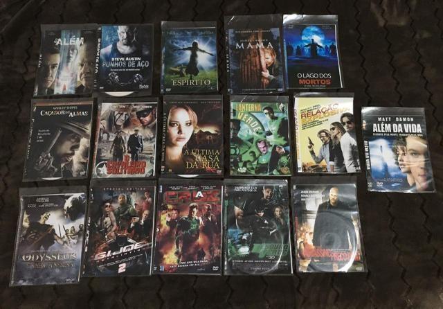 Filmes e séries (Tatui)somente venda - Foto 6