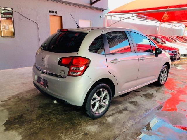Carro sem Detalhes !!Citroen C3 1.5 Falar com Luiz Marcatto, Cel * - Foto 6