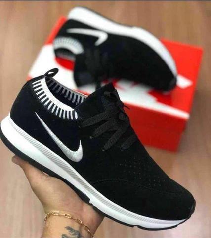 0a466dbb568f0 Tênis Nike, Adidas, Nike VOMERO