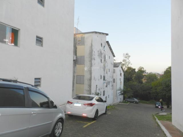 Apartamento para alugar com 2 dormitórios em Rondônia, Novo hamburgo cod:295682 - Foto 16