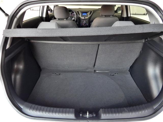 Hyundai Hb20 Premium 1.6 Flex Automático Único dono - Foto 8
