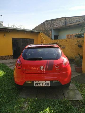 Fiat Bravo Sporting Dualogic com teto ano 2013 - Foto 18