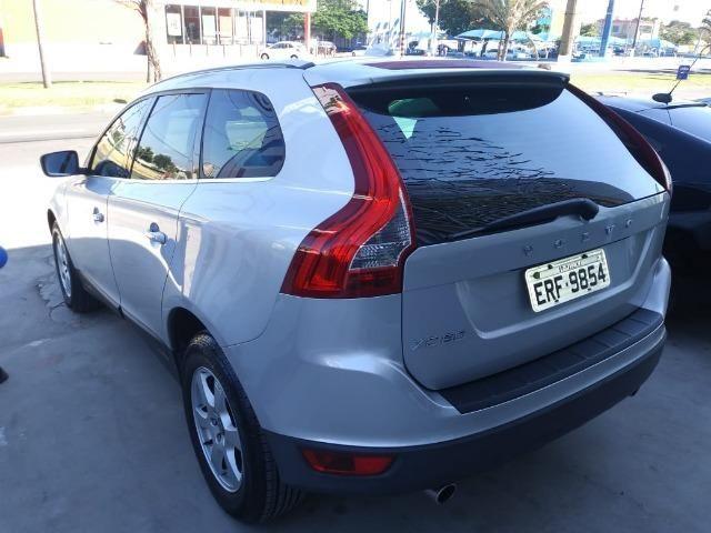 Volvo Xc 60 t6 confort 2011 unico dono* por 49990,00 sem troca - Foto 2