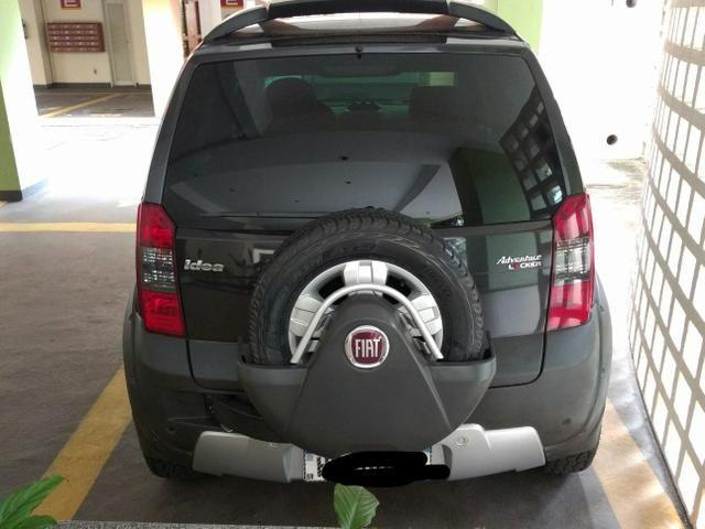Fiat Idea Aventure Locker - Foto 2
