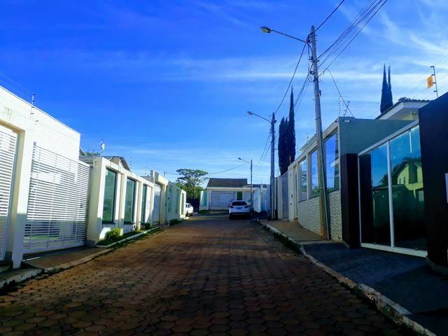 Taguaparque, Casa Padrão 2 dormitórios, Vicente Pires - Foto 5
