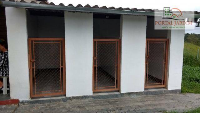 Chácara à venda por R$ 300.000 - Vitalino - Juquitiba/SP - Foto 14