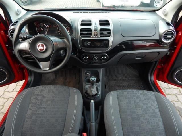 Fiat Palio ATTRACTIVE 1.0 4P - Foto 8