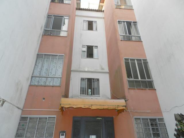 Apartamento para alugar com 2 dormitórios em Rondônia, Novo hamburgo cod:295682 - Foto 14