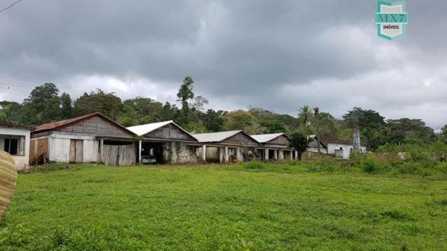 Ubaitaba. Fazenda de 450 Hectares, produção de cacau e gado, completa infraestrutura. - Foto 2