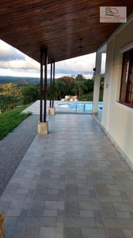 Chácara à venda por R$ 300.000 - Vitalino - Juquitiba/SP - Foto 9