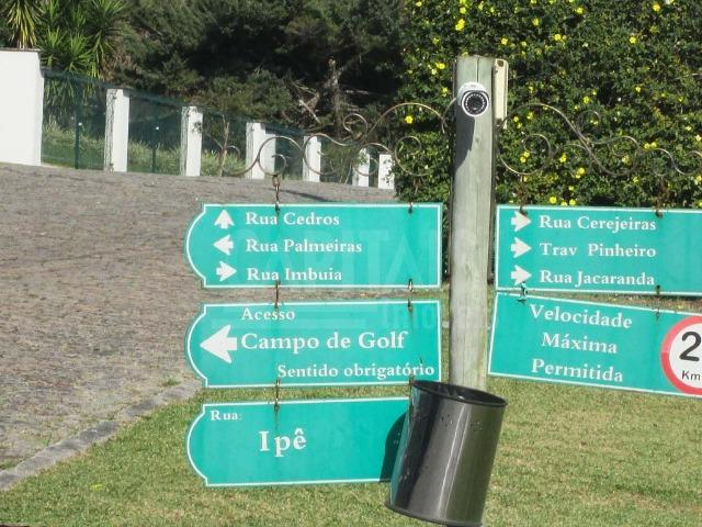 Terreno com 1250m² Campo Largo da Roseira, São José dos Pinhais - Foto 3