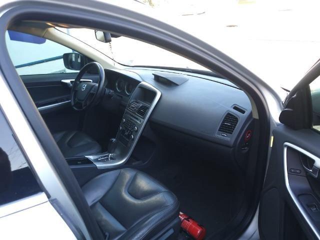Volvo Xc 60 t6 confort 2011 unico dono* por 49990,00 sem troca - Foto 6
