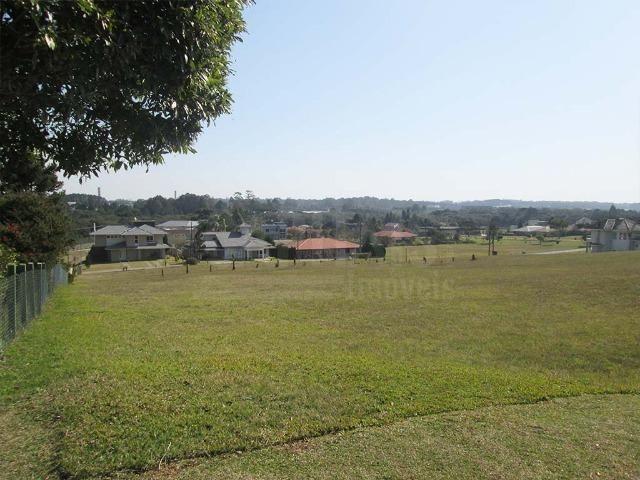 Terreno com 1250m² Campo Largo da Roseira, São José dos Pinhais - Foto 8