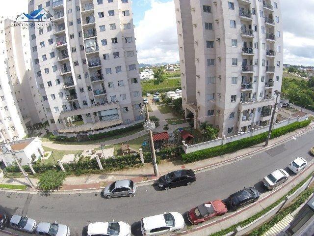 MG Apartamento 3 quartos com suite andar alto em Morada de Laranjeirar - Foto 13