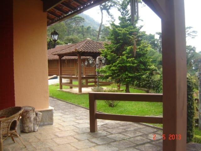 Sítio em Teresópolis - Foto 11