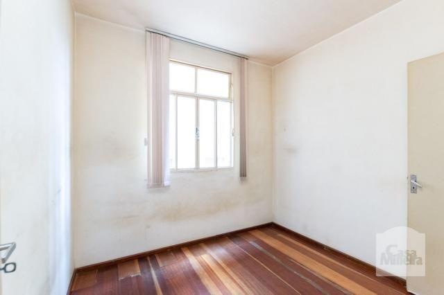 Apartamento à venda com 4 dormitórios em Estoril, Belo horizonte cod:249426 - Foto 3