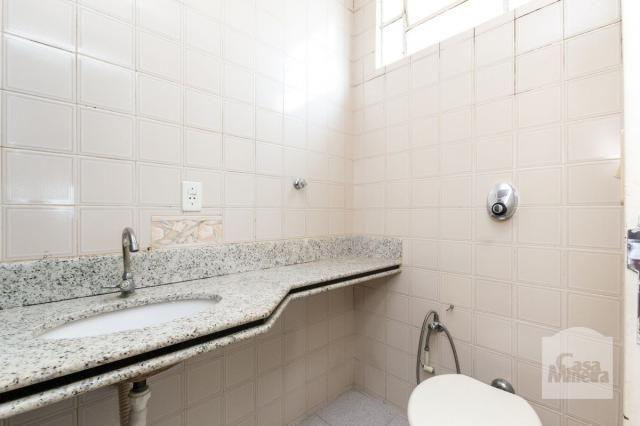 Apartamento à venda com 4 dormitórios em Estoril, Belo horizonte cod:249426 - Foto 11