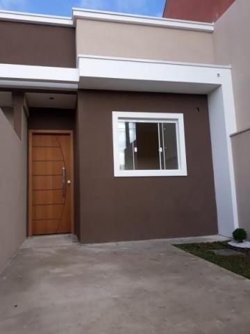 Casa para venda em curitiba, sitio cercado, 2 dormitórios, 1 banheiro, 1 vaga - Foto 8