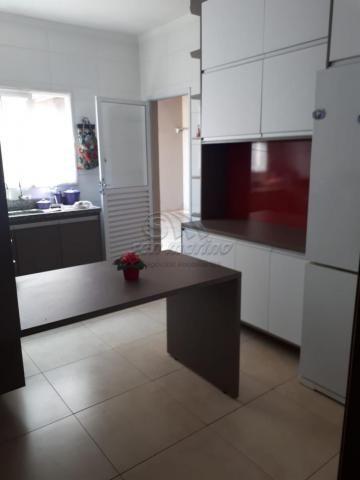 Casa para alugar com 3 dormitórios em Vereador mario ferreira, Brodowski cod:L4588 - Foto 3