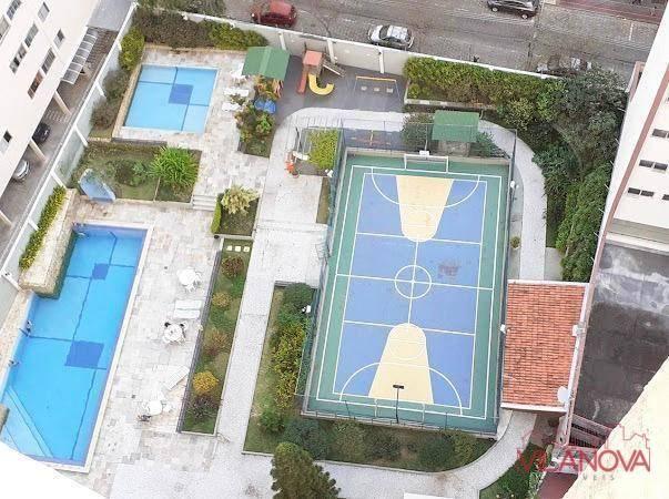 Apartamento com 3 dormitórios, 105m² no jardim são dimas, são josé dos campos. - Foto 14