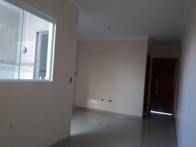 Casa para venda em curitiba, sitio cercado, 2 dormitórios, 1 banheiro, 1 vaga - Foto 17