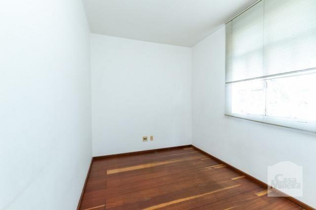 Apartamento à venda com 4 dormitórios em Estoril, Belo horizonte cod:249426 - Foto 7
