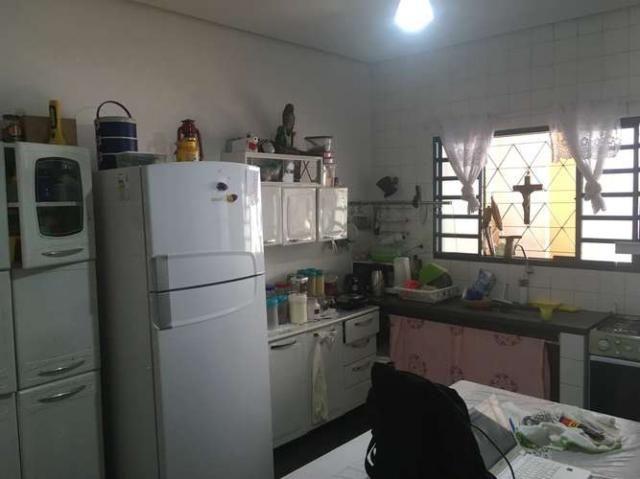 106 sul casa residencial com 3/4 . - Foto 7