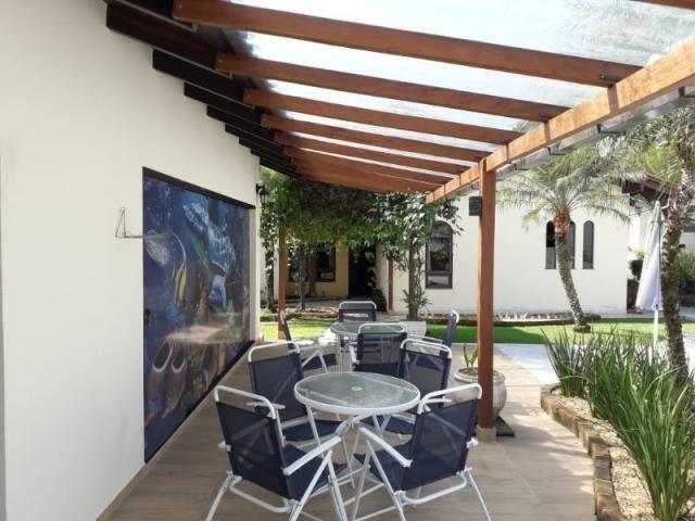Casa à venda com 3 dormitórios em Centro, Corupá cod:CA423 - Foto 12