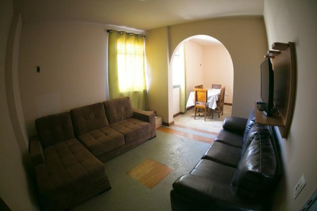 Excelente apartamento com 03 quartos