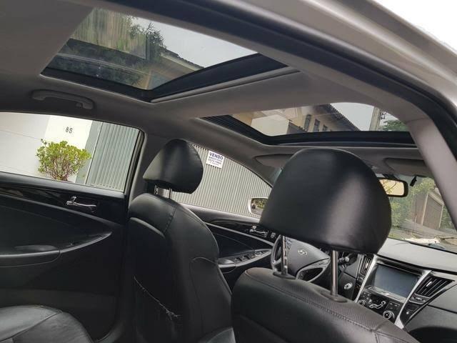 Hyundai Sonata GLS Top de linha - Foto 7