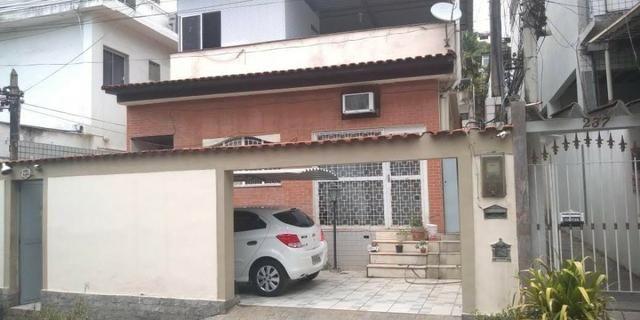 Alugo casa duplex 360 m² Centro Nova Iguaçu - Locação Comercial