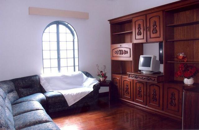 Linda casa sobrado centro com garagem Batatais - SP - Foto 8