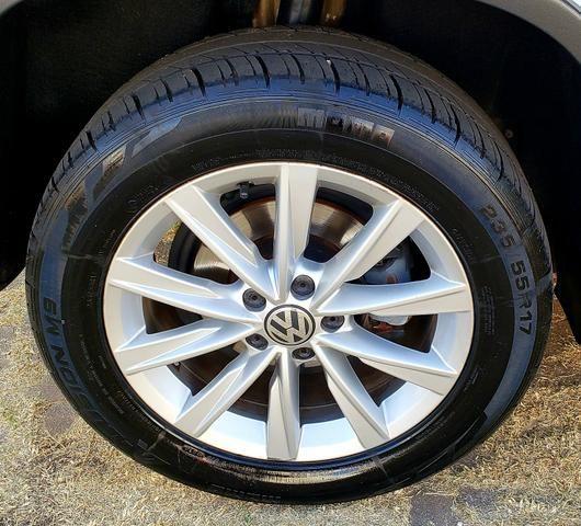 Aceita Troca VW Tiguan 2.0 TSI Baixo Km - Foto 5