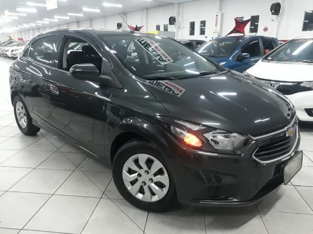Chevrolet Onix LT 1.0 Financiamento Sem Entrada !! - Foto 11