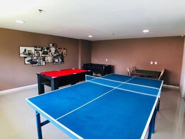 Apartamento no Luciano Cavalcante - 106m² - 3 Suítes - 3 Vagas(AP0645) - Foto 11