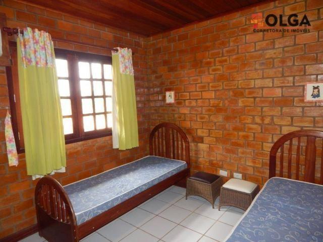 Village com 5 dormitórios à venda, 230 m² por R$ 380.000,00 - Prado - Gravatá/PE - Foto 16