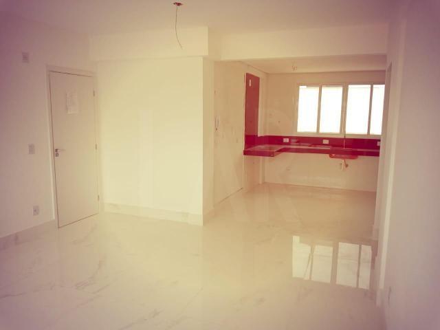 Apartamento à venda, 3 quartos, 1 suíte, 2 vagas, Minas Brasil - Belo Horizonte/MG - Foto 8