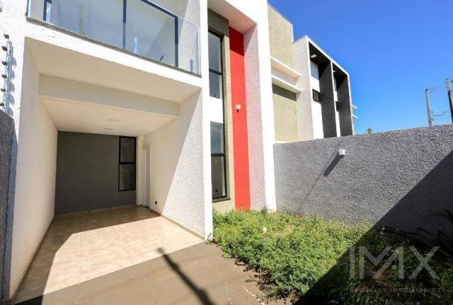 Sobrado com 3 dormitórios, 125 m² - venda por R$ 360.000,00 ou aluguel por R$ 2.500,00/mês - Foto 3
