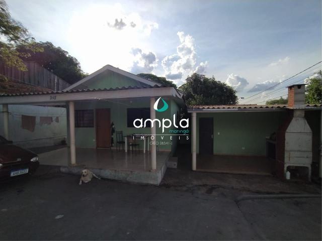 8329 | Terreno à venda em Vila Esperança, Maringá - Foto 2