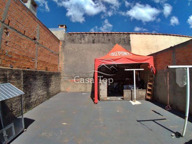 Casa à venda com 2 dormitórios em Uvaranas, Ponta grossa cod:3691 - Foto 8