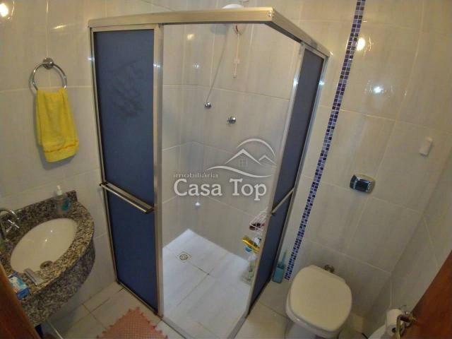 Casa à venda com 2 dormitórios em Uvaranas, Ponta grossa cod:3691 - Foto 10