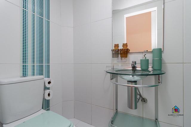Apartamento à venda com 2 dormitórios em Barreirinha, Curitiba cod:AV203126 - Foto 19