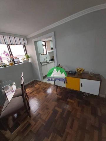 Lindo Lindo Apartamento no bairro Portão!!! - Foto 10